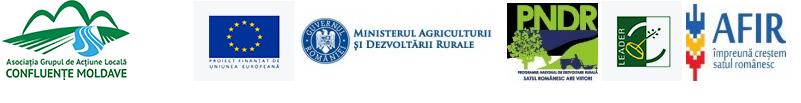 GAL Confluente Moldave